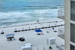 Majestic Beach Tower 2 - 701, Apartmány  Panama City Beach - big - 67