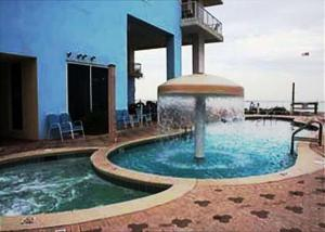 Majestic Beach Tower 2 - 701, Apartmány  Panama City Beach - big - 62