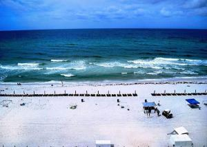 Majestic Beach Tower 2 - 701, Apartmány  Panama City Beach - big - 71