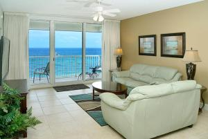Majestic Beach Tower 2 - 701, Apartmány  Panama City Beach - big - 39