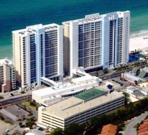 Majestic Beach Tower 2 - 701, Apartmány  Panama City Beach - big - 73
