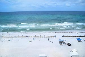 Majestic Beach Tower 2 - 701, Apartmány  Panama City Beach - big - 69