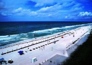 Majestic Beach Tower 2 - 701, Apartmány  Panama City Beach - big - 72