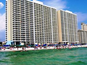 Majestic Beach Tower 2 - 701, Apartmány  Panama City Beach - big - 64