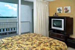 Majestic Beach Tower 2 - 701, Apartmány  Panama City Beach - big - 49