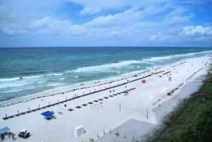 Majestic Beach Tower 2 - 701, Apartmány  Panama City Beach - big - 70