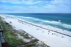 Majestic Beach Tower 2 - 701, Apartmány  Panama City Beach - big - 68