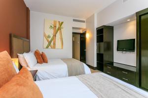 Aldea Thai 2212, Apartmány  Playa del Carmen - big - 59