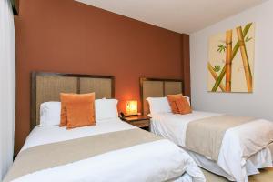 Aldea Thai 2212, Apartmány  Playa del Carmen - big - 58