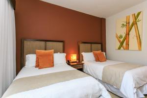 Aldea Thai 2212, Apartmány  Playa del Carmen - big - 57