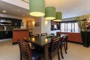 Aldea Thai 2212, Apartmány  Playa del Carmen - big - 56