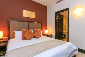 Aldea Thai 2212, Apartmány  Playa del Carmen - big - 54
