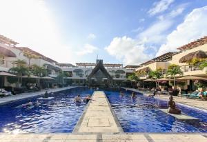 Aldea Thai 2212, Apartmány  Playa del Carmen - big - 51