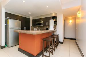Aldea Thai 2212, Apartmány  Playa del Carmen - big - 53