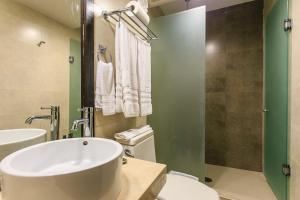 Aldea Thai 2212, Apartmány  Playa del Carmen - big - 52