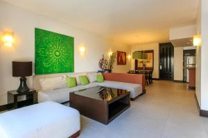 Aldea Thai 2212, Apartmány  Playa del Carmen - big - 44