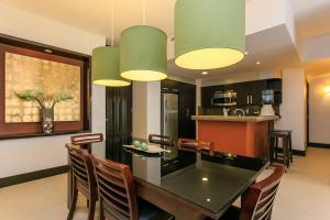 Aldea Thai 2212, Apartmány  Playa del Carmen - big - 35