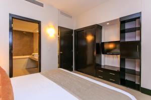 Aldea Thai 2212, Apartmány  Playa del Carmen - big - 33