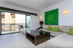 Aldea Thai 2212, Apartmány  Playa del Carmen - big - 1
