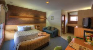 Bairnsdale Tanjil Motor Inn, Motels  Bairnsdale - big - 54