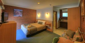 Bairnsdale Tanjil Motor Inn, Motel  Bairnsdale - big - 57