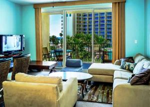 Shores of Panama 323, Apartmány  Panama City Beach - big - 1