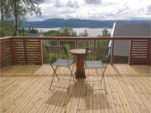 Holiday Home Bjugn with Sauna I, Case vacanze  Moen - big - 19