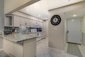 Anchorage I C13 Apartment, Апартаменты  Миртл-Бич - big - 10