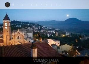 Relais Assunta Madre, Hotels  Rivisondoli - big - 84