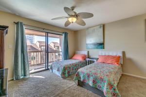 Anchorage I C13 Apartment, Апартаменты  Миртл-Бич - big - 11