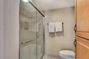 Anchorage I C13 Apartment, Апартаменты  Миртл-Бич - big - 23