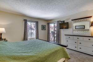 Anchorage I C13 Apartment, Апартаменты  Миртл-Бич - big - 26
