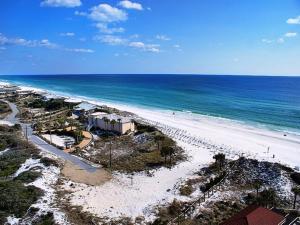 Beach Manor @ Tops'L - 1004, Apartmanok  Destin - big - 8