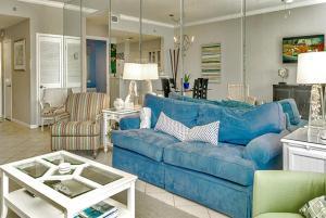 Beach Manor @ Tops'L - 1004, Apartmanok  Destin - big - 9