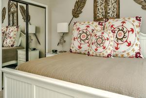 Beach Manor @ Tops'L - 1004, Apartmanok  Destin - big - 12
