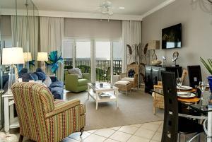 Beach Manor @ Tops'L - 1004, Apartmanok  Destin - big - 16