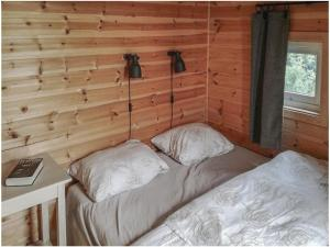 Holiday Home Bjugn with Sauna I, Case vacanze  Moen - big - 13