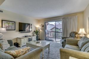 Anchorage I C13 Apartment, Апартаменты  Миртл-Бич - big - 32