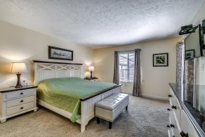 Anchorage I C13 Apartment, Апартаменты  Миртл-Бич - big - 33