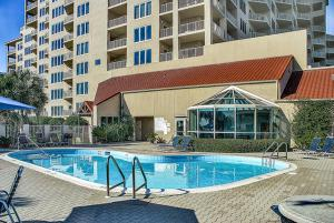 Beach Manor @ Tops'L - 1004, Apartmanok  Destin - big - 25