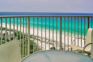 Beach Manor @ Tops'L - 1004, Apartmanok  Destin - big - 30