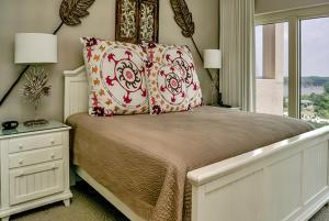 Beach Manor @ Tops'L - 1004, Apartmanok  Destin - big - 31