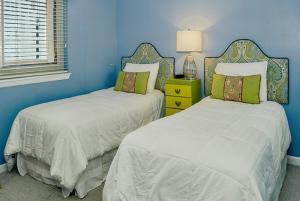 Beach Manor @ Tops'L - 1004, Apartmanok  Destin - big - 35