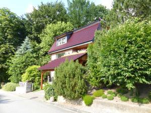 Ferienwohnung Pillasch 24306 Niede - Börnsdorf