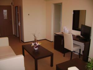 Viva Club Hotel Galati, Resorts  Galaţi - big - 62