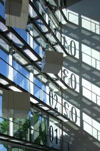 Vincci Maritimo, Отели  Барселона - big - 35