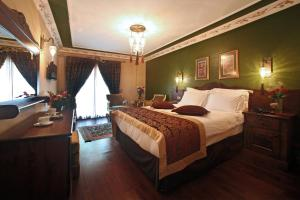 Rose Garden Suites, Hotely  Istanbul - big - 73