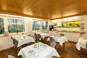 Hotel am Springhorstsee, Hotel  Grossburgwedel - big - 25