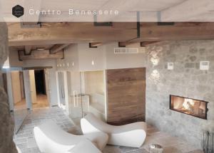 Relais Assunta Madre, Hotels  Rivisondoli - big - 81