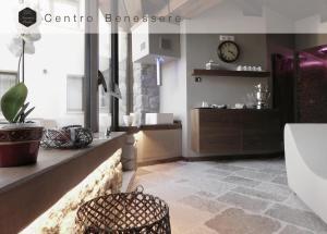 Relais Assunta Madre, Hotels  Rivisondoli - big - 67